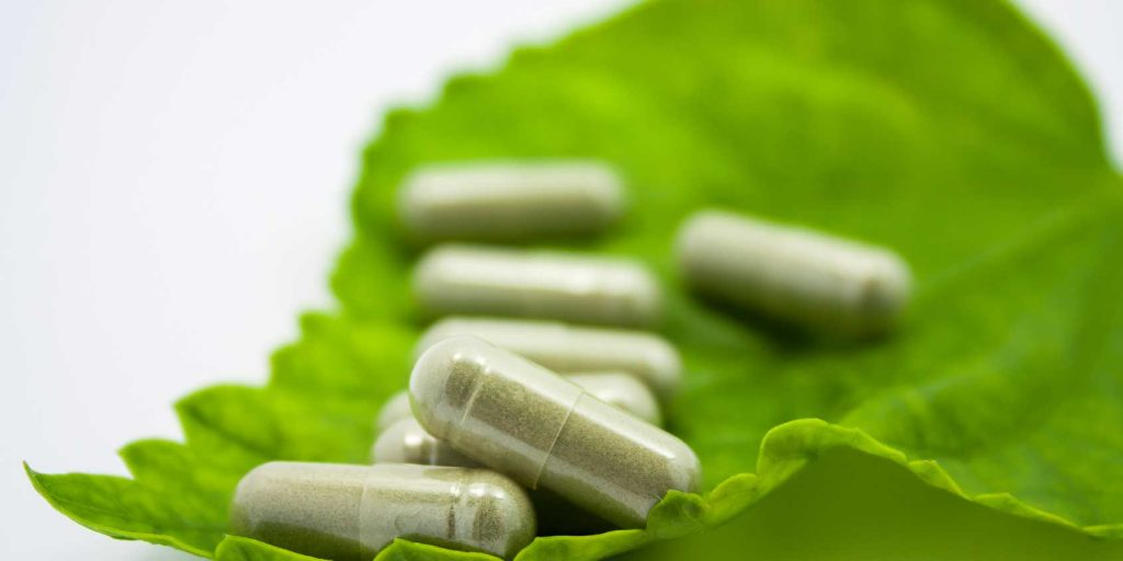 Are Supplements Really Useless?