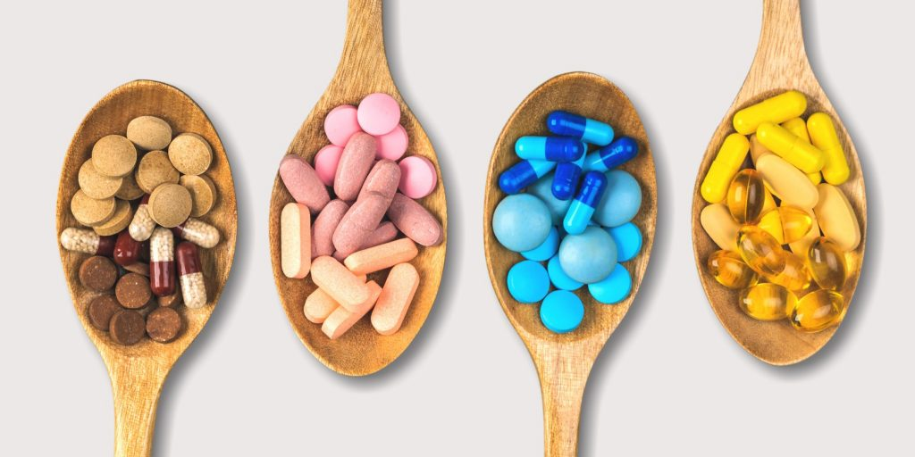 Will Supplements Be Regulated Along with Drugs?