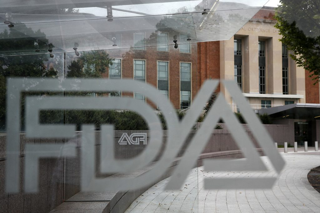 Inside FDA's Supplement Power Grab