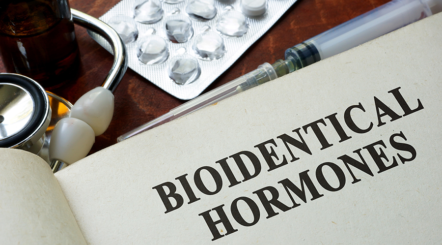 Bioidentical Hormones: Some Good News, Some Troubling News