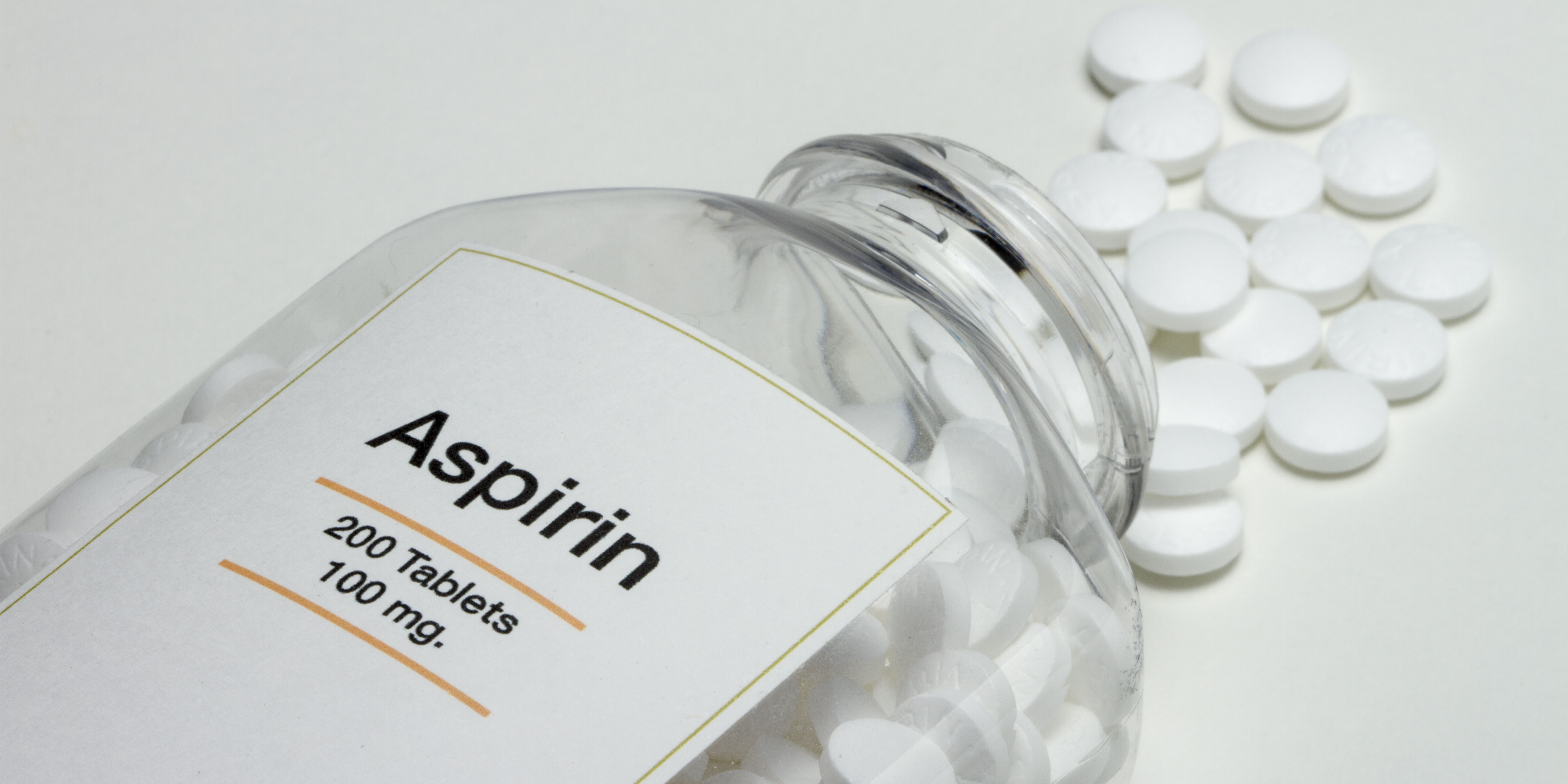 Tell the FDA to Warn the Public About Daily Aspirin Use