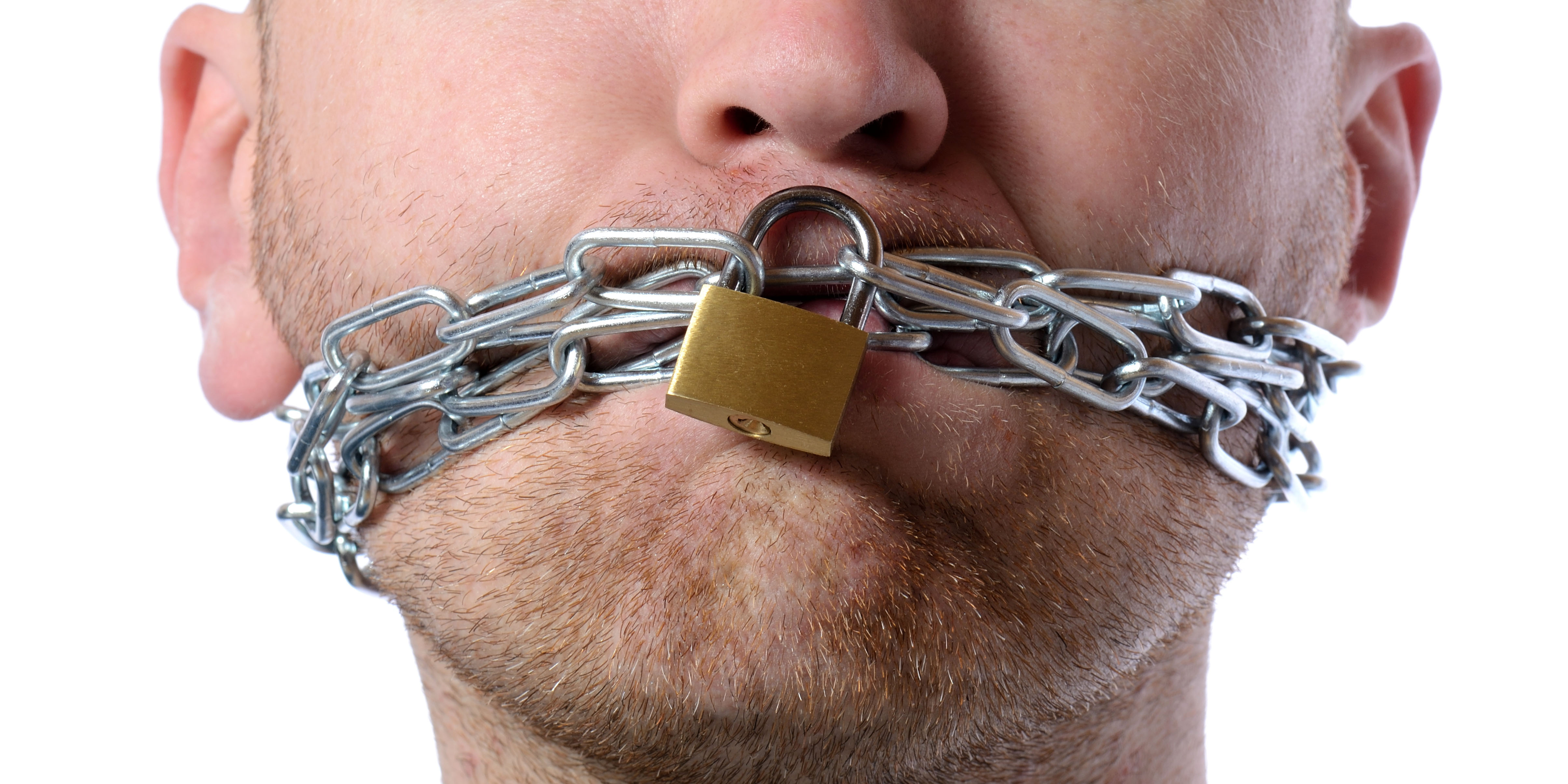 Tell the FDA to Stop Censoring Free Speech