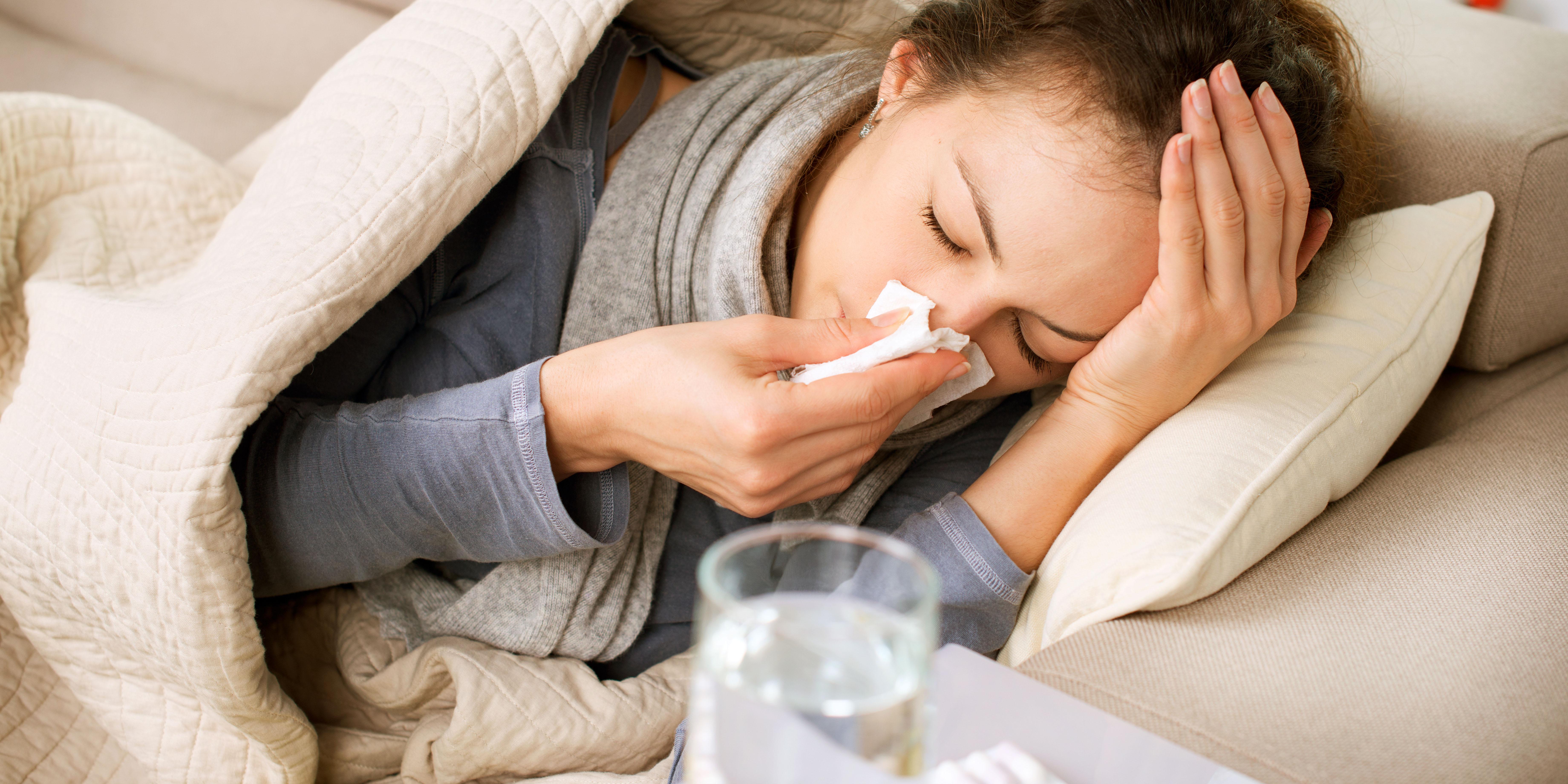 We Need Cheap, Natural Flu Medicine