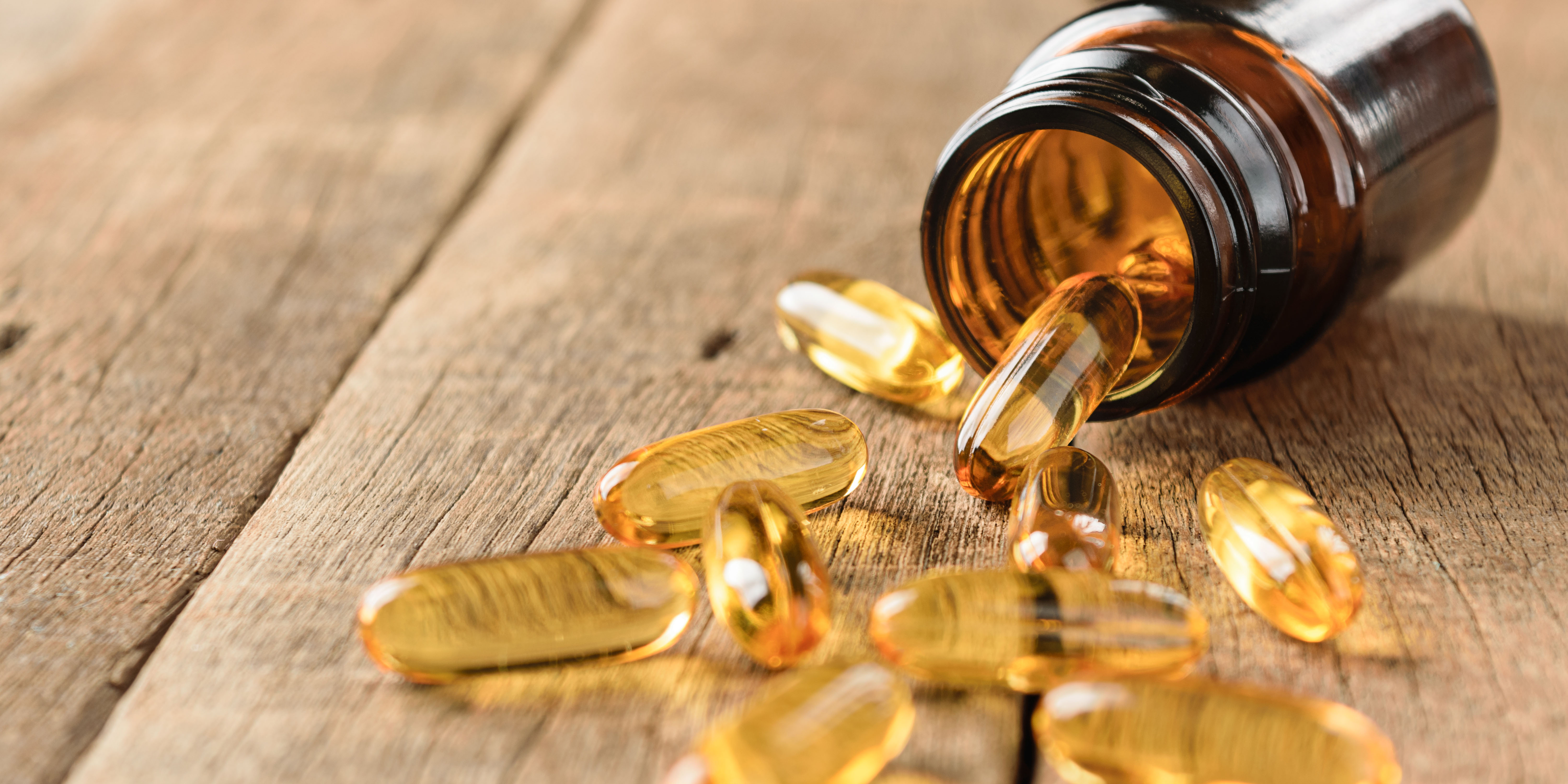 Protect High Dose Supplements