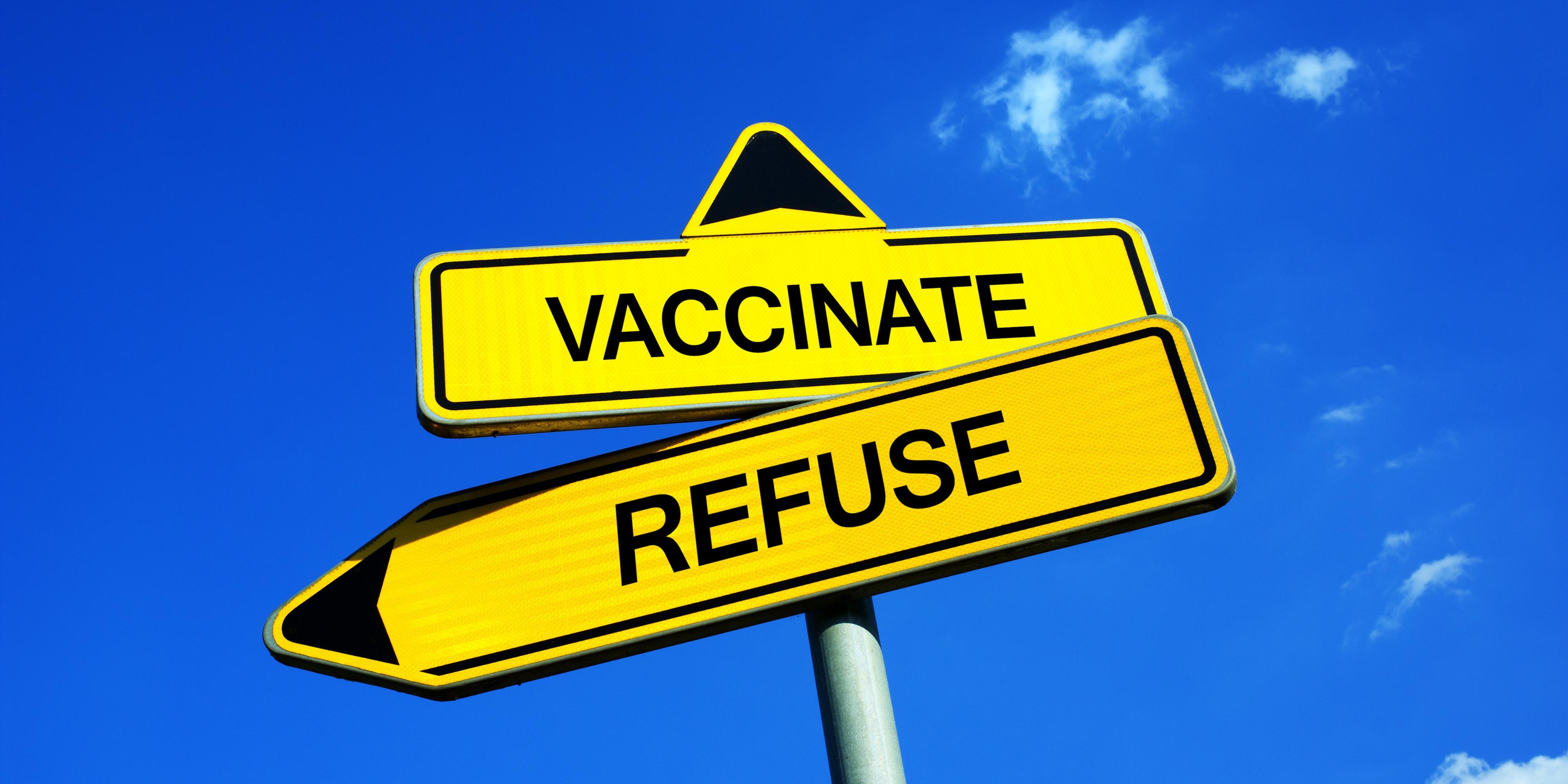Tell Your State Legislature: Preserve Vaccine Choice!