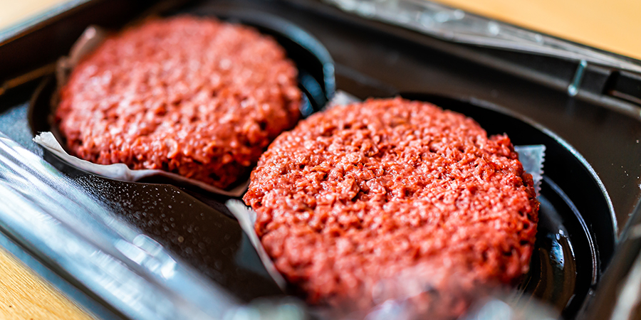 "What Makes the ""Impossible Burger"" Possible?"
