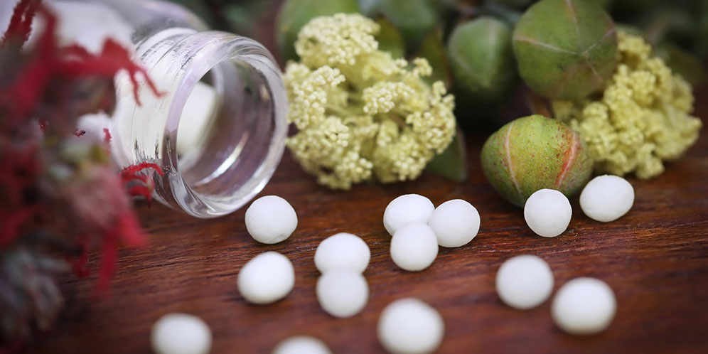 FDA Renews Attack on Homeopathy