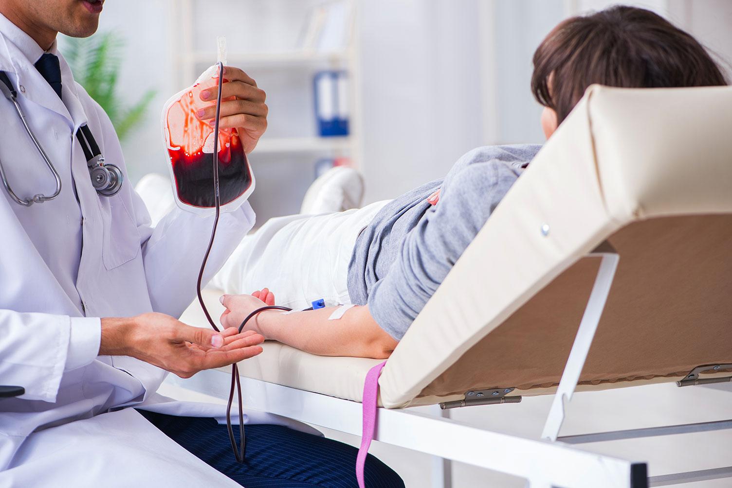 Pradaxa and traumatic internal bleeding featured image
