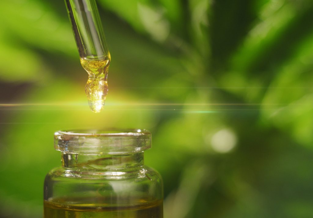 Will FDA Target Hemp Oil?