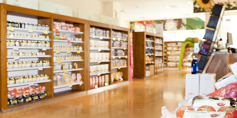 Why are Health Food Stores Closing During this Pandemic?