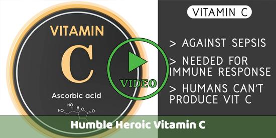 Humble Heroic Vitamin C