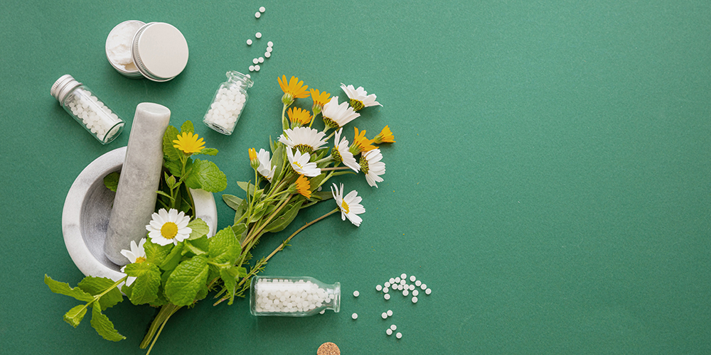 Feds Fire Another Shot at Homeopathy