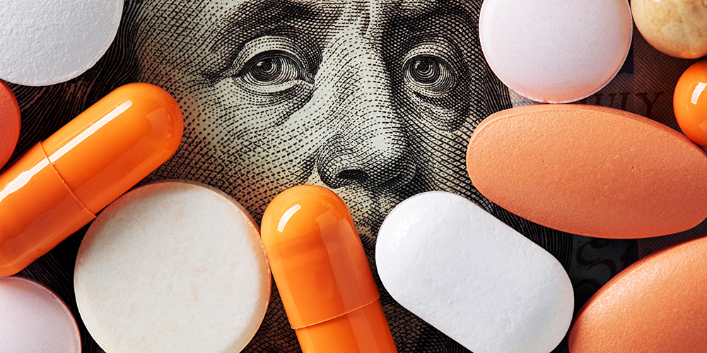 COVID: Taxpayers Invest in Pharma Profits