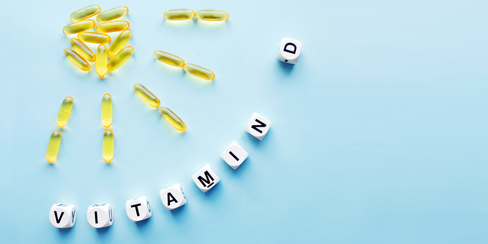 Checked Your Vitamin D Level Recently? It Might Just Save Your Life