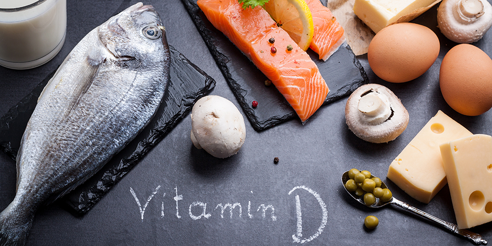 Scientists Call on Governments to Raise Vitamin D Daily Values