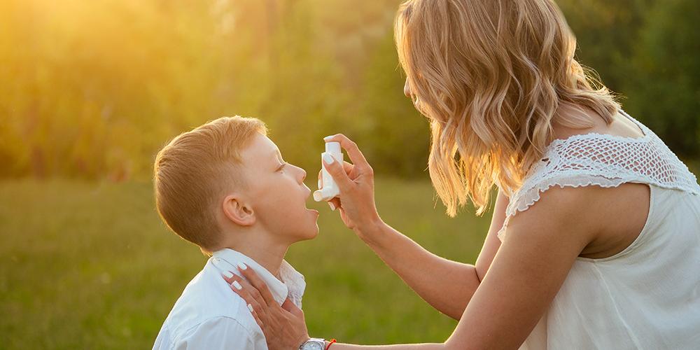 Dangers of Antibiotics for Kids