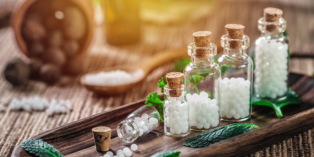 Court Slows Down FDA's Homeopathy Attack