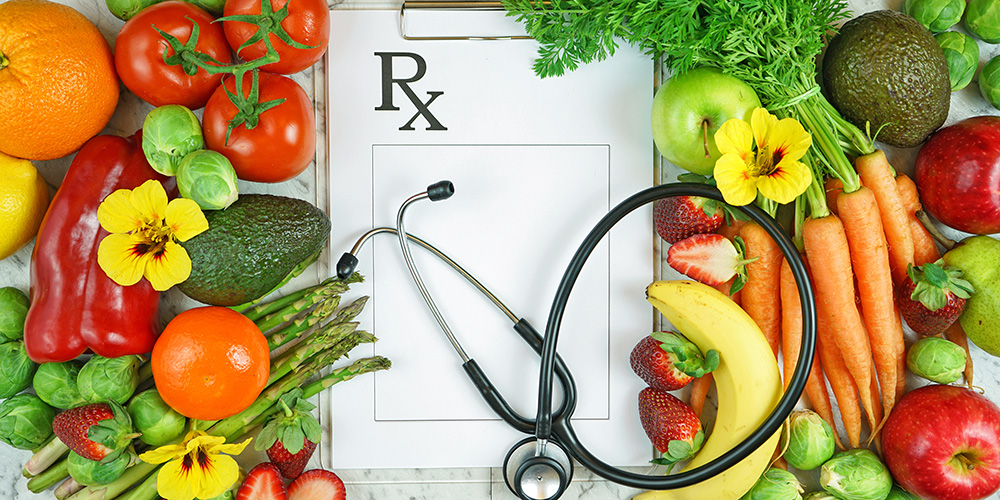 Food Is Medicine: More Evidence