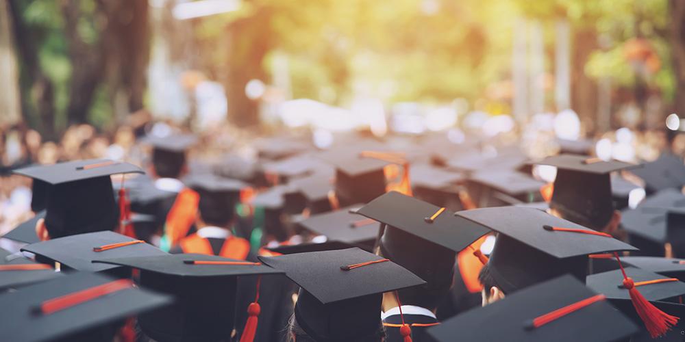 Universities Fail Discrimination Test