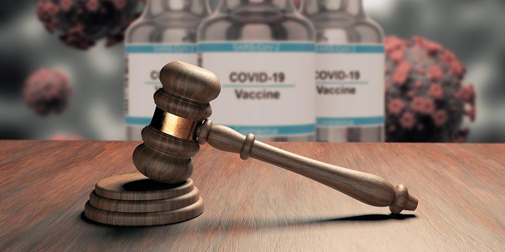 New Bill to Update Vaccine Court