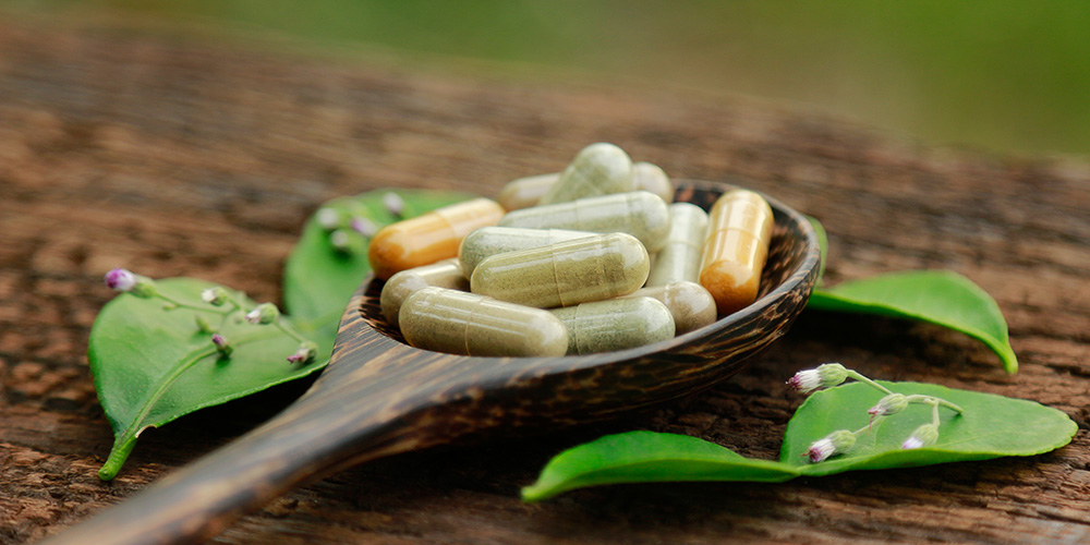 Clock Ticking For Supplements