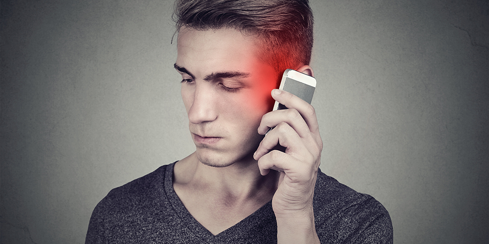 Cell Phone Safety Fraud