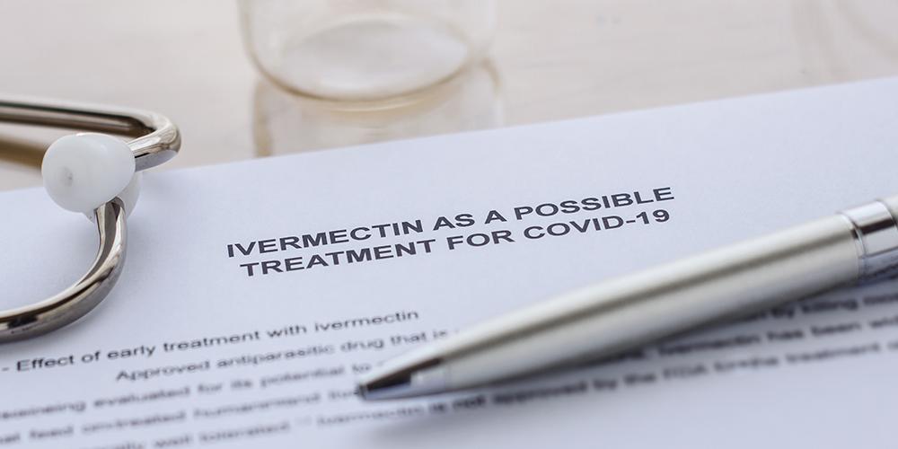 Ivermectin: Crony Capitalist Case Study