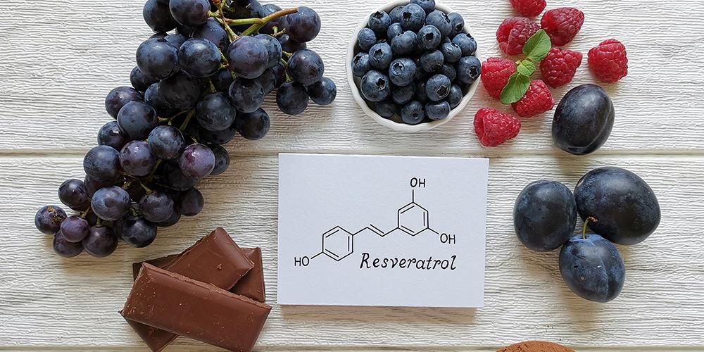 Will We Lose Resveratrol?